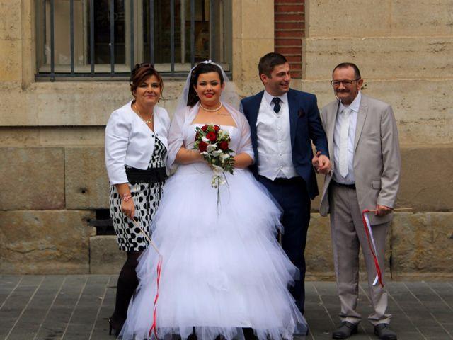 Le mariage de Florian et Cindy à Toulouse, Haute-Garonne 109