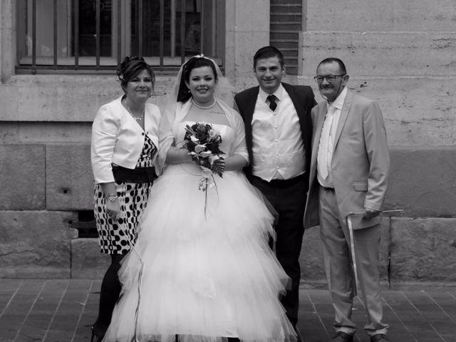 Le mariage de Florian et Cindy à Toulouse, Haute-Garonne 110
