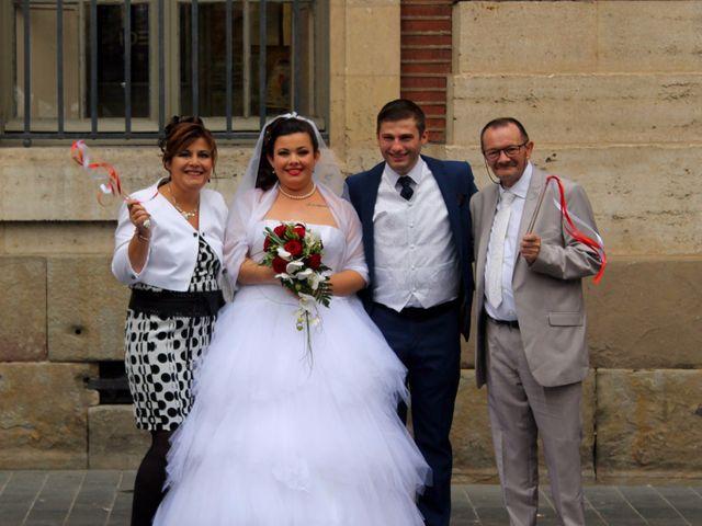 Le mariage de Florian et Cindy à Toulouse, Haute-Garonne 111