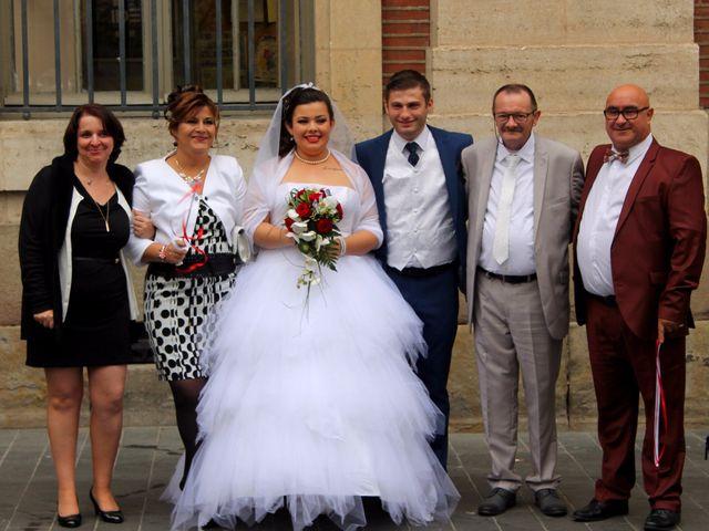 Le mariage de Florian et Cindy à Toulouse, Haute-Garonne 112