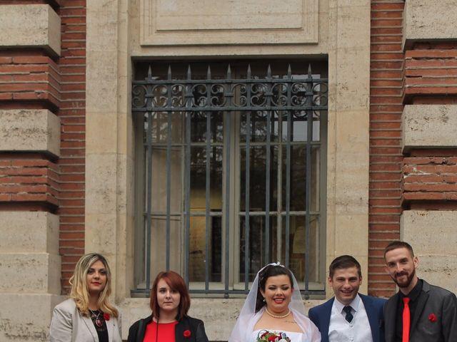 Le mariage de Florian et Cindy à Toulouse, Haute-Garonne 113