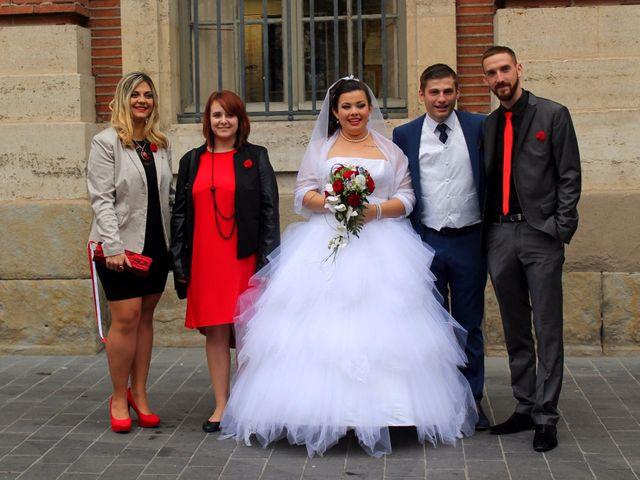Le mariage de Florian et Cindy à Toulouse, Haute-Garonne 114