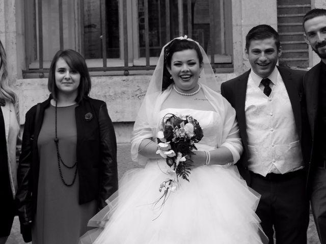 Le mariage de Florian et Cindy à Toulouse, Haute-Garonne 115