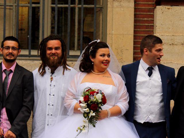 Le mariage de Florian et Cindy à Toulouse, Haute-Garonne 117
