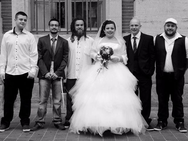 Le mariage de Florian et Cindy à Toulouse, Haute-Garonne 118