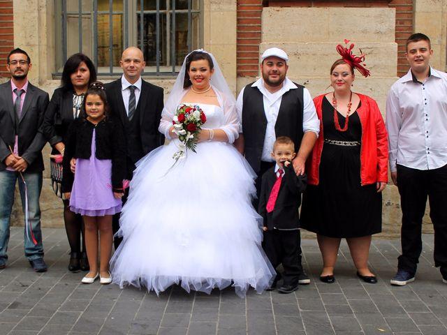 Le mariage de Florian et Cindy à Toulouse, Haute-Garonne 119