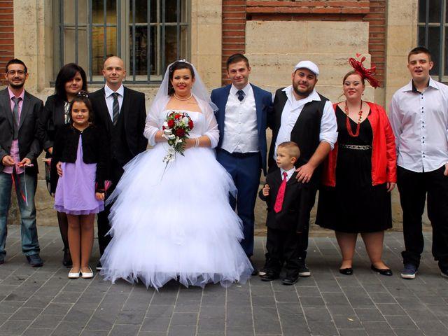 Le mariage de Florian et Cindy à Toulouse, Haute-Garonne 120