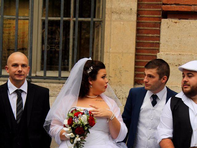 Le mariage de Florian et Cindy à Toulouse, Haute-Garonne 121