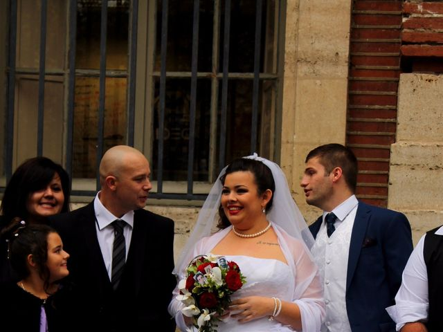 Le mariage de Florian et Cindy à Toulouse, Haute-Garonne 122