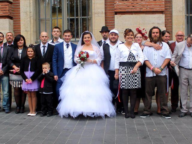 Le mariage de Florian et Cindy à Toulouse, Haute-Garonne 123