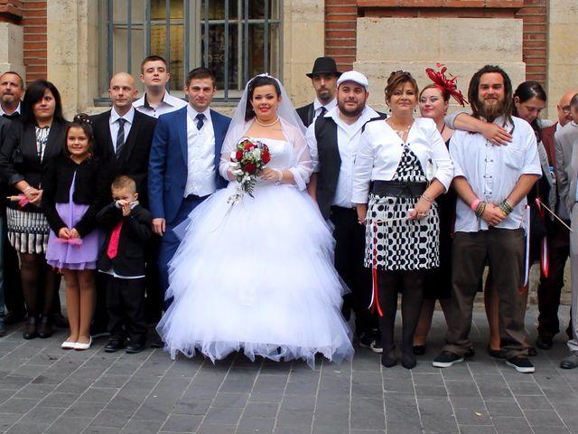 Le mariage de Florian et Cindy à Toulouse, Haute-Garonne 124