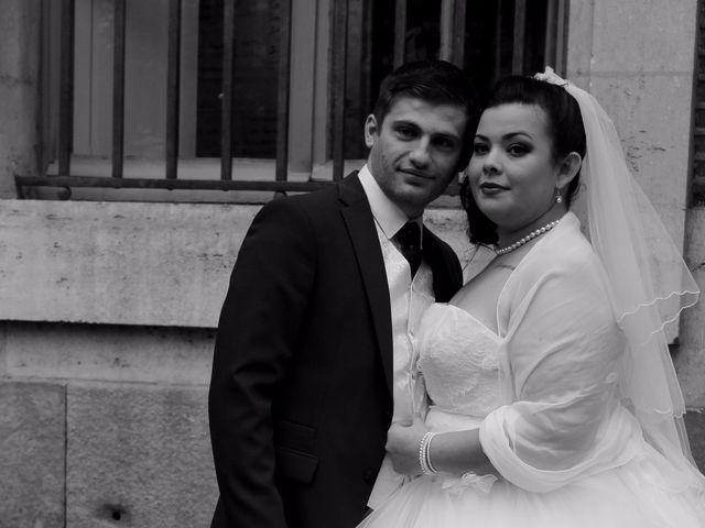 Le mariage de Florian et Cindy à Toulouse, Haute-Garonne 125