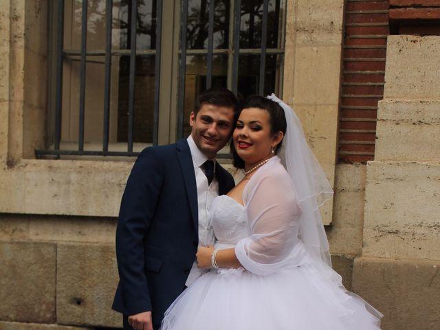 Le mariage de Florian et Cindy à Toulouse, Haute-Garonne 126