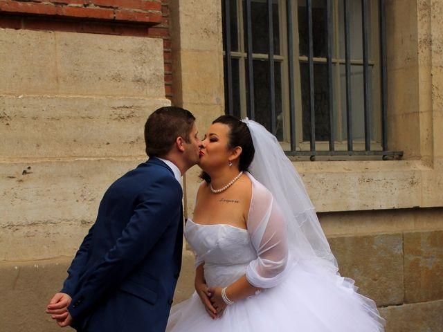 Le mariage de Florian et Cindy à Toulouse, Haute-Garonne 127