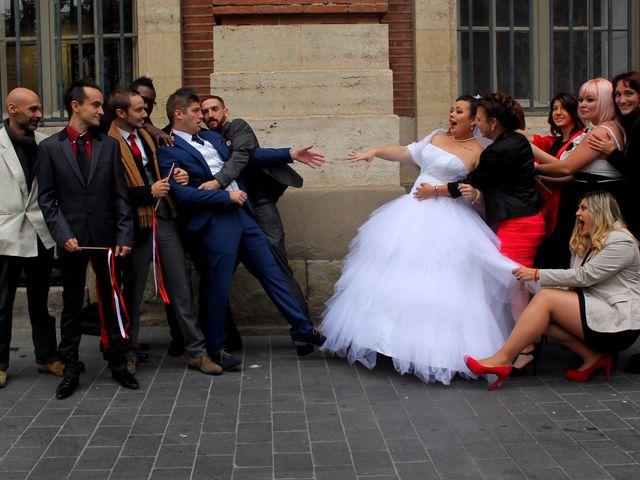 Le mariage de Florian et Cindy à Toulouse, Haute-Garonne 131