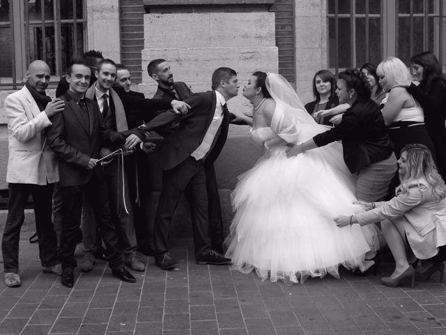Le mariage de Florian et Cindy à Toulouse, Haute-Garonne 132