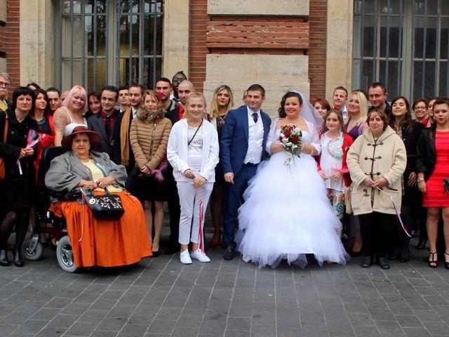 Le mariage de Florian et Cindy à Toulouse, Haute-Garonne 133