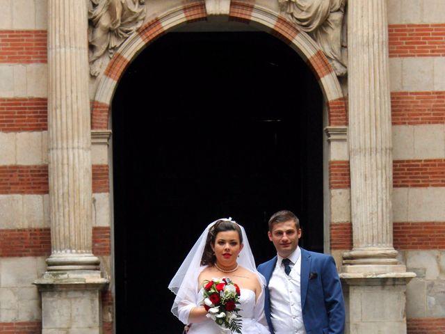 Le mariage de Florian et Cindy à Toulouse, Haute-Garonne 135