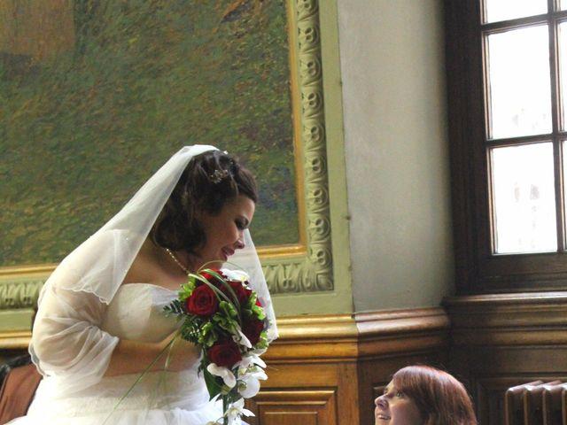 Le mariage de Florian et Cindy à Toulouse, Haute-Garonne 140