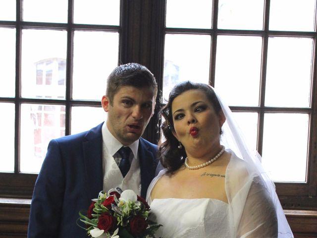 Le mariage de Florian et Cindy à Toulouse, Haute-Garonne 144