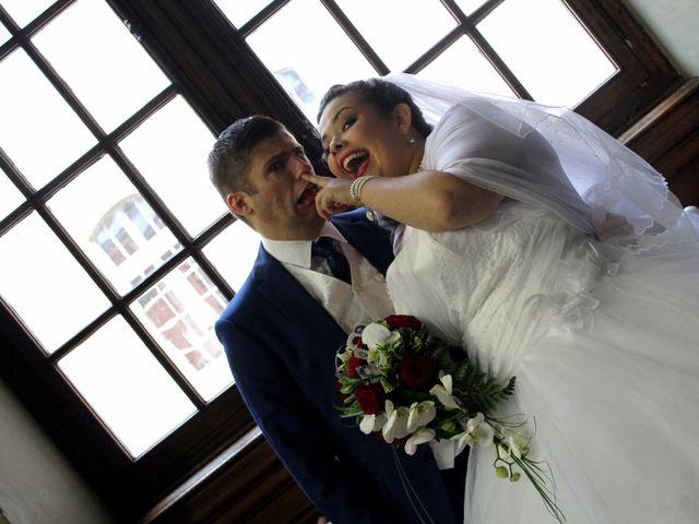 Le mariage de Florian et Cindy à Toulouse, Haute-Garonne 146