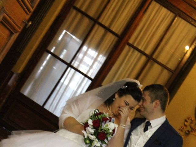Le mariage de Florian et Cindy à Toulouse, Haute-Garonne 151
