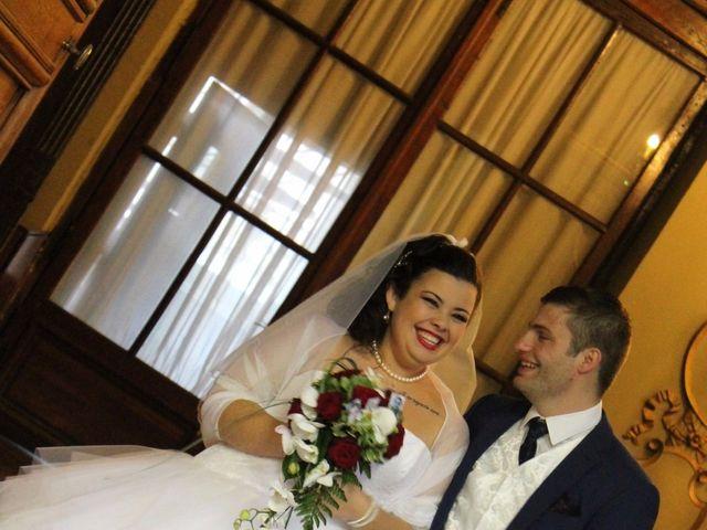 Le mariage de Florian et Cindy à Toulouse, Haute-Garonne 152