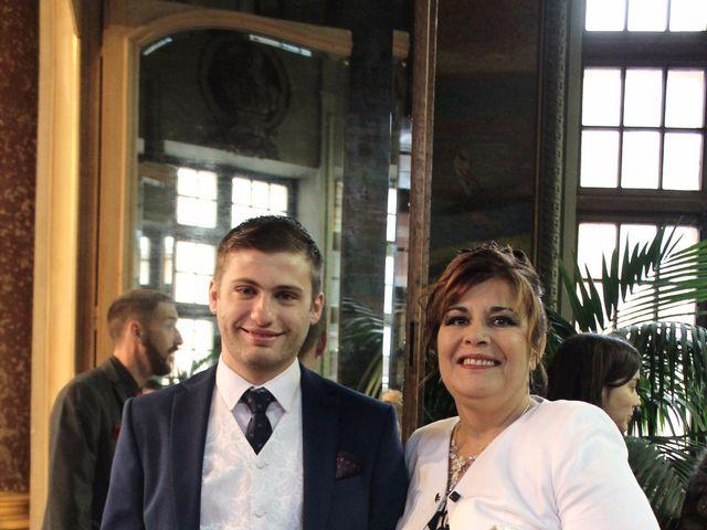 Le mariage de Florian et Cindy à Toulouse, Haute-Garonne 153