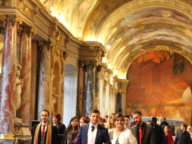 Le mariage de Florian et Cindy à Toulouse, Haute-Garonne 154