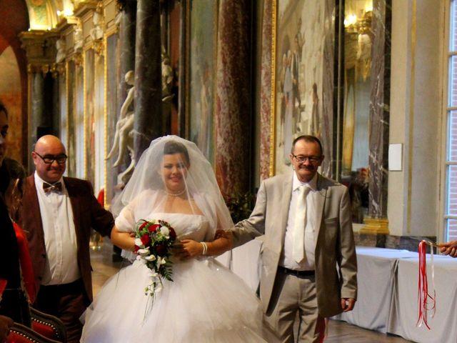Le mariage de Florian et Cindy à Toulouse, Haute-Garonne 156