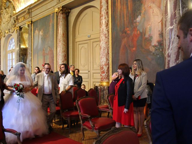 Le mariage de Florian et Cindy à Toulouse, Haute-Garonne 157