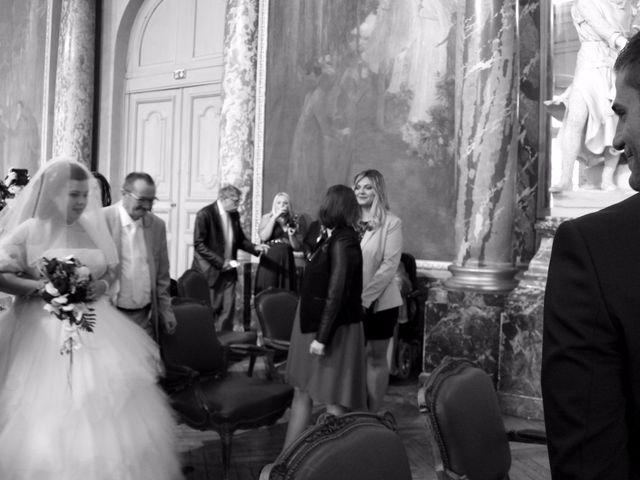 Le mariage de Florian et Cindy à Toulouse, Haute-Garonne 158