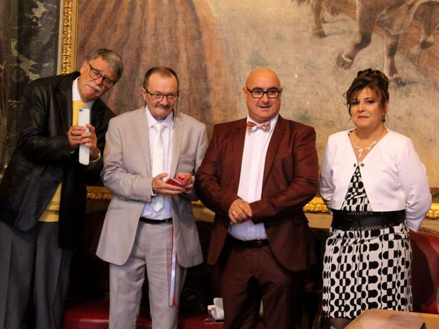 Le mariage de Florian et Cindy à Toulouse, Haute-Garonne 159