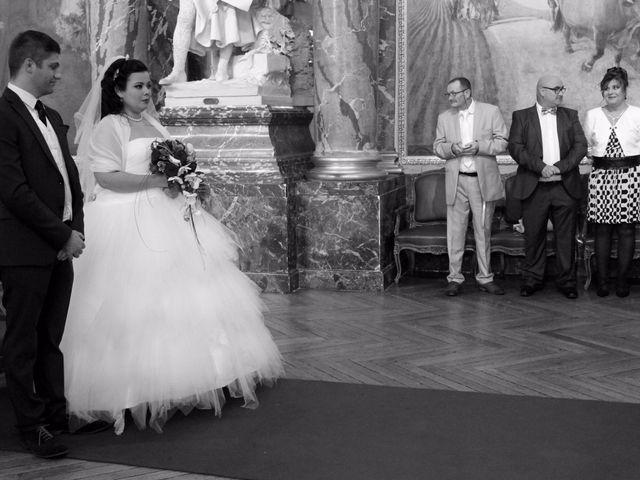 Le mariage de Florian et Cindy à Toulouse, Haute-Garonne 160