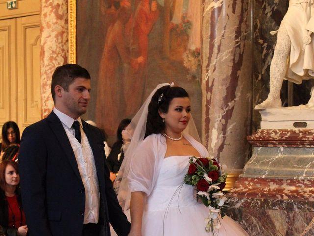 Le mariage de Florian et Cindy à Toulouse, Haute-Garonne 161