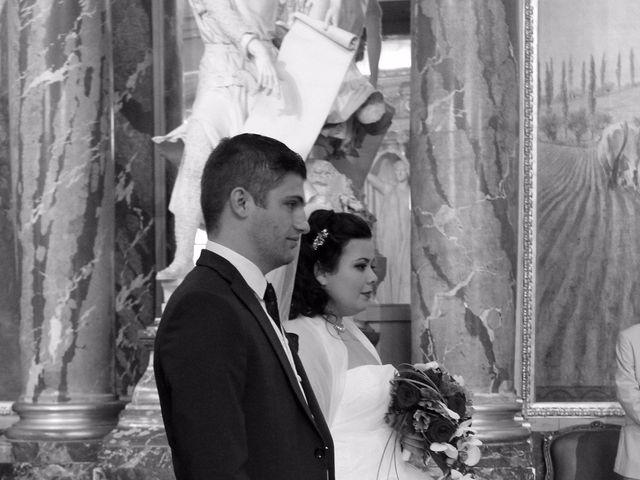 Le mariage de Florian et Cindy à Toulouse, Haute-Garonne 162