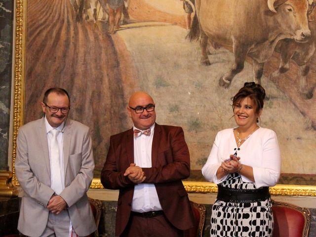 Le mariage de Florian et Cindy à Toulouse, Haute-Garonne 164
