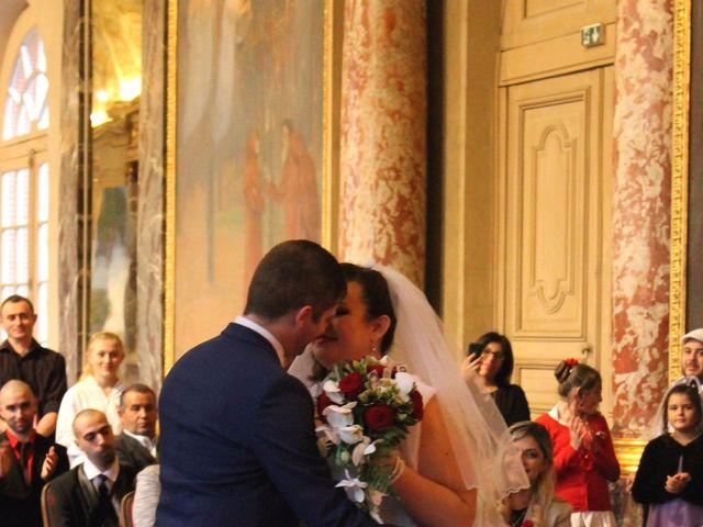 Le mariage de Florian et Cindy à Toulouse, Haute-Garonne 165