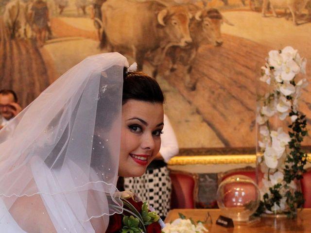 Le mariage de Florian et Cindy à Toulouse, Haute-Garonne 166