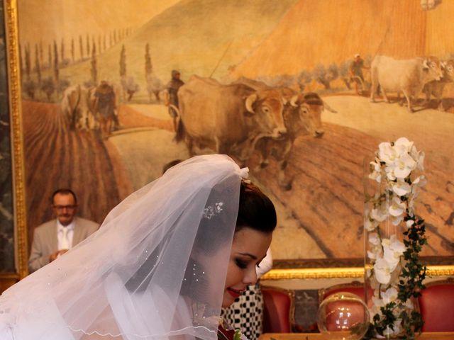 Le mariage de Florian et Cindy à Toulouse, Haute-Garonne 167