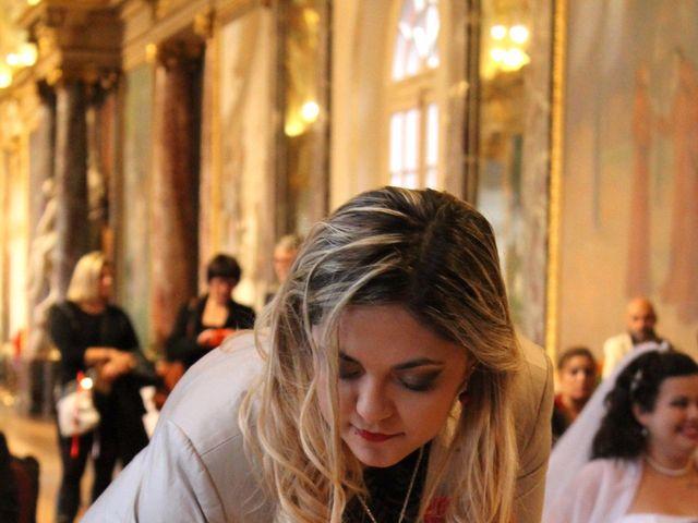 Le mariage de Florian et Cindy à Toulouse, Haute-Garonne 171