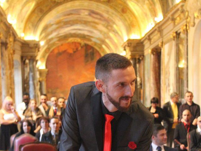 Le mariage de Florian et Cindy à Toulouse, Haute-Garonne 173