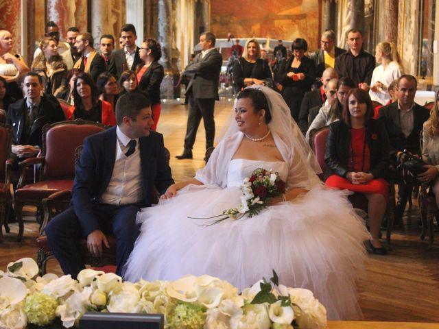 Le mariage de Florian et Cindy à Toulouse, Haute-Garonne 174