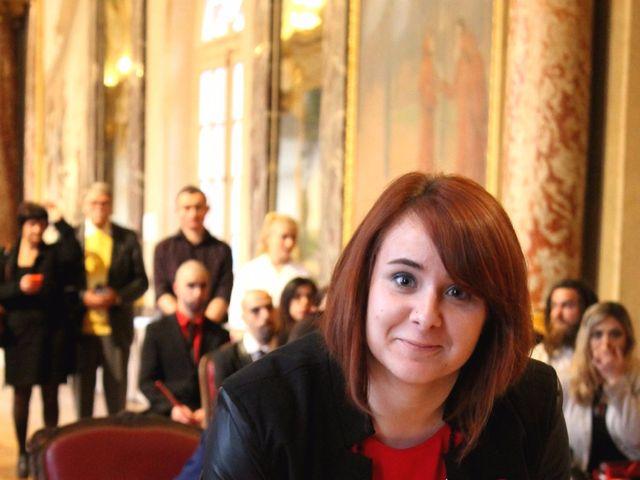 Le mariage de Florian et Cindy à Toulouse, Haute-Garonne 175