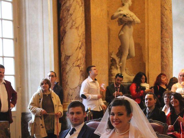 Le mariage de Florian et Cindy à Toulouse, Haute-Garonne 177