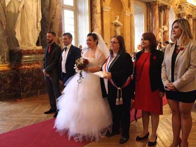 Le mariage de Florian et Cindy à Toulouse, Haute-Garonne 178