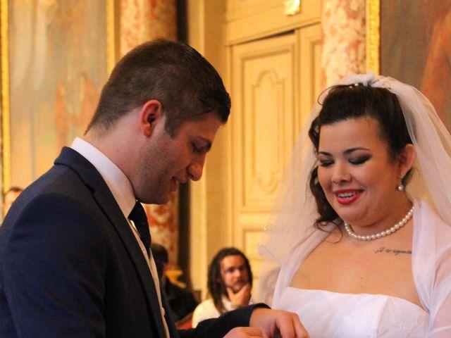 Le mariage de Florian et Cindy à Toulouse, Haute-Garonne 179