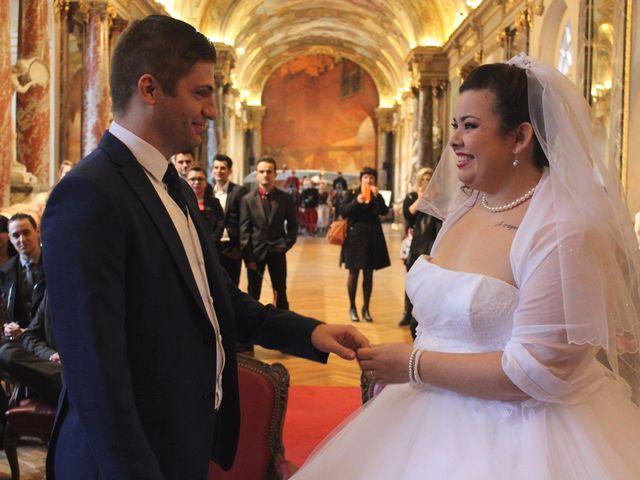 Le mariage de Florian et Cindy à Toulouse, Haute-Garonne 183