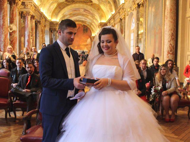 Le mariage de Florian et Cindy à Toulouse, Haute-Garonne 184