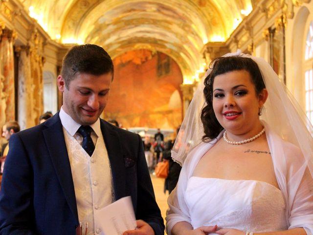 Le mariage de Florian et Cindy à Toulouse, Haute-Garonne 186
